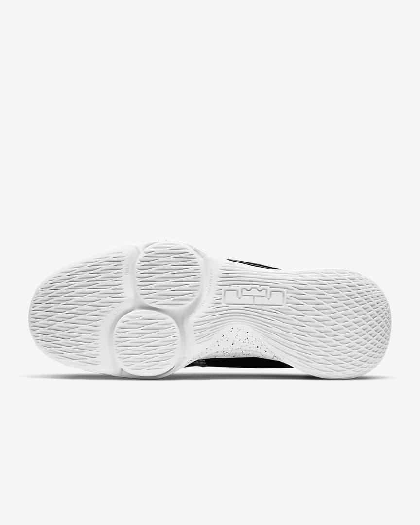 [ALPHA] NIKE LeBron WITNESS V EP CQ9381-002 男鞋 籃球鞋 詹皇 子系列