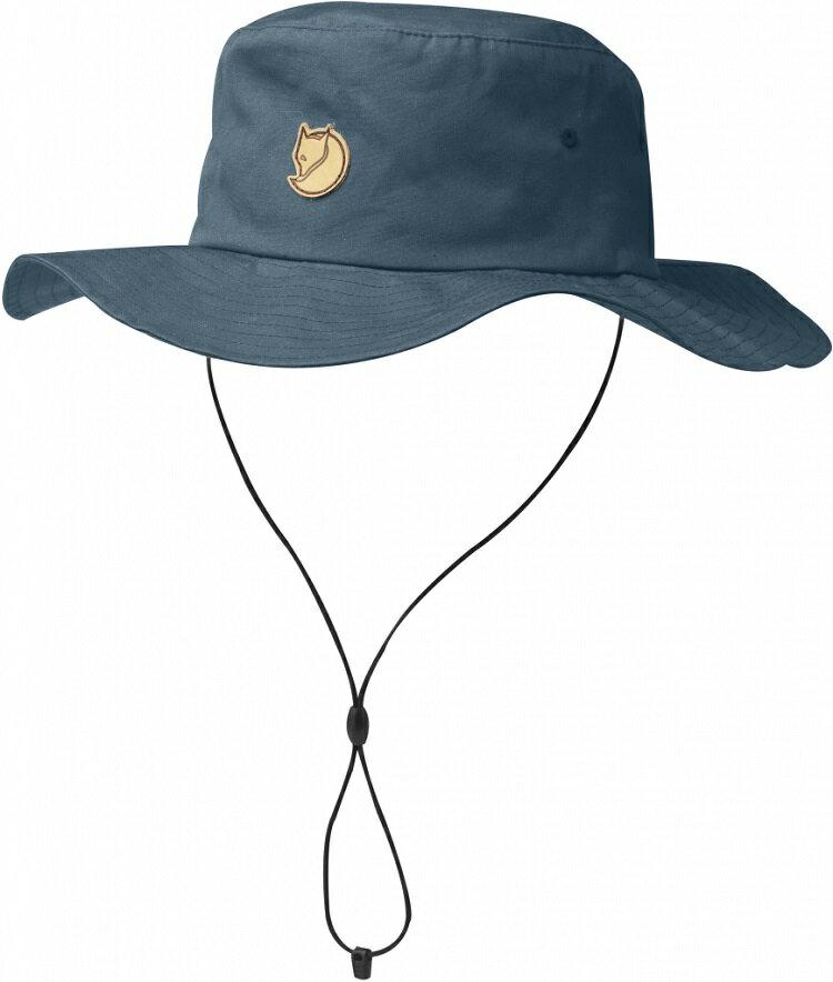 Fjallraven 瑞典北極狐 Hatfield 復古圓盤帽/獵裝帽/軍裝遮陽帽 79258 042暮灰/台北山水