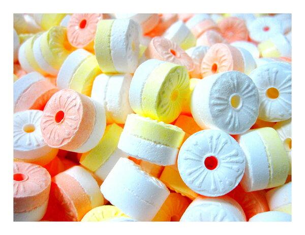 散糖硬糖區‧口笛糖(嗶嗶糖)600g(一斤)【合迷雅好物商城】