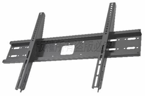 ★杰米家電☆MS-80 固定型壁掛架 (電視壁掛架) 耗材類無法退貨