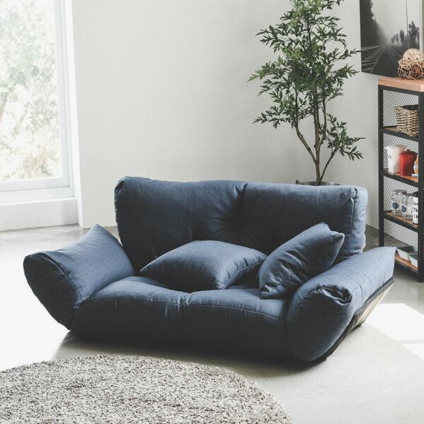 雙人沙發 / 沙發床 / 布沙發 / 和室椅 五段雙人機能扶手沙發(三色) MIT台灣製 現領優惠券 完美主義【M0014】好窩生活節 1