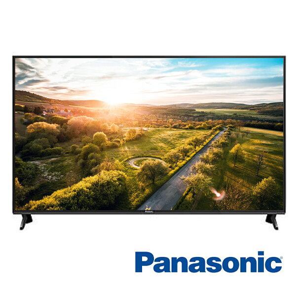 【Panasonic國際牌】49吋4KHDR液晶顯示器TH-49FX700W
