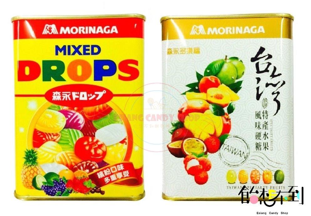 〚森永〛多樂福水果糖 - 多樂福/台灣特產水果180g