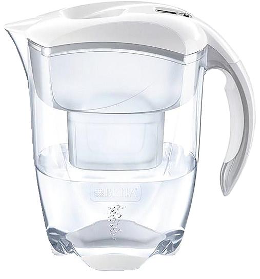 『油夠便宜』德國 BRITA Elemaris XL 3.5L 濾水壺(含濾芯)