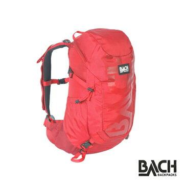 BACH Shield 25 登山健行背包 (25L) 2017新色 / 城市綠洲(登山背包、登山包、後背包包、巴哈包)