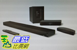 [COSCO代購]促銷至6月1日W1119000BOSE家庭劇院組SOUNDTOUCH130