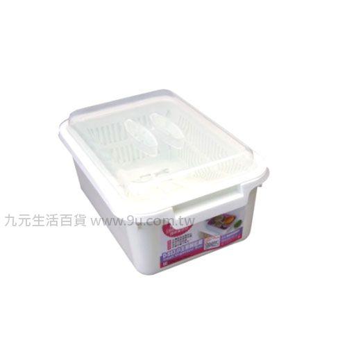 【九元生活百貨】聯府 D-553 主廚碗籃組-小 瀝水 D553