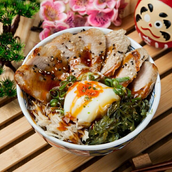 松阪豬丼一人份【南京店限定】★電子票券★餐券 0