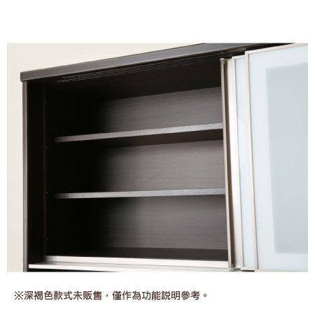 ◎廚櫃 ALMINA2 140KB WH NITORI宜得利家居 3