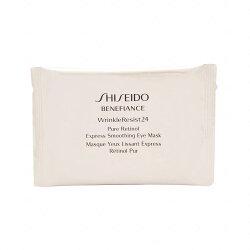 SHISEIDO資生堂 國際櫃 盼麗風姿抗皺24 超導無痕眼膜 12包/盒
