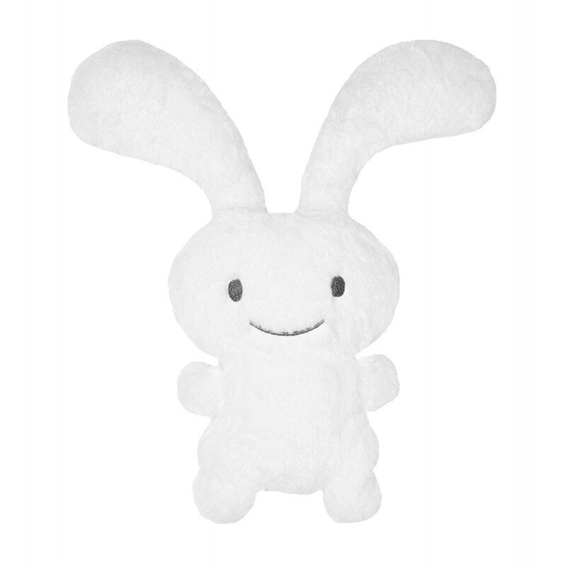 trousselier- 白色超級兔55cm 2