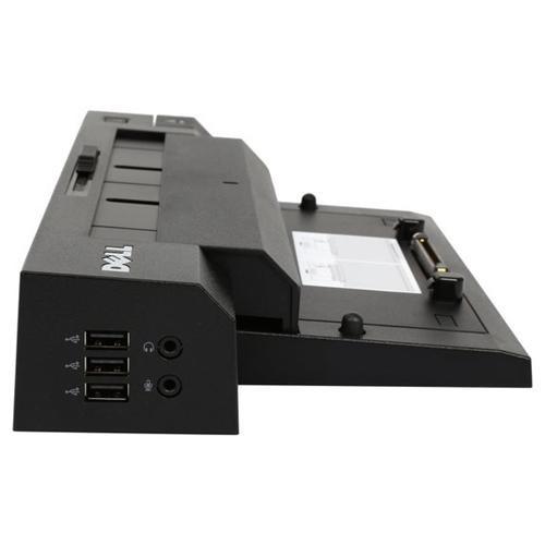 Brand New Dell E-Port Plus II Docking Station Port Replicator w//Adapter 331-6304