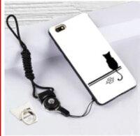 蝙蝠俠 手機殼及配件推薦到OPPO R7S 源泉美磨砂全包防摔硅胶軟套殼就在信威推薦蝙蝠俠 手機殼及配件