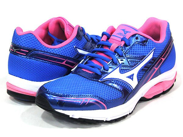 【登瑞體育】MIZUNO 女款慢跑鞋 J1GF141402