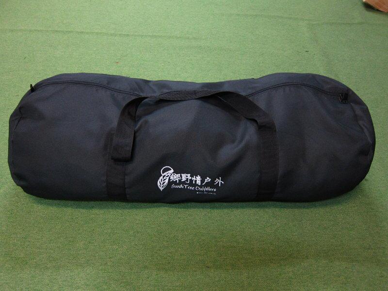 【鄉野情戶外專業】 鄉野情 120L 裝備大提袋 / 露營裝備袋 / 自助旅行背包托運袋 / 行李托運袋