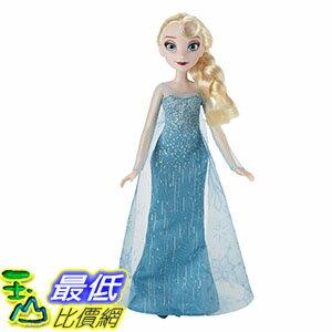 [106美國直購] 迪士尼 冰雪奇緣 Disney Frozen Classic Fashion Elsa 艾莎 芭比娃娃