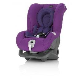 【淘氣寶寶】英國原裝進口 Britax -First Class Plus 頭等艙 0-4歲汽車安全座椅(汽座) 紫色【最新出廠年份/英國製】