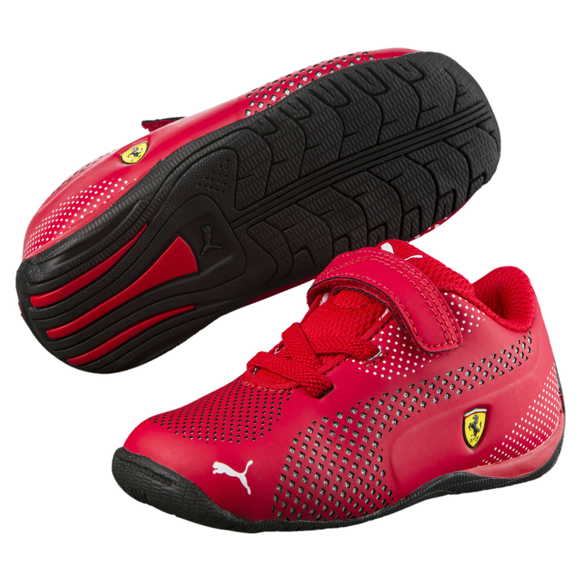 8cd414ae30e Official Puma Store  PUMA Scuderia Ferrari Drift Cat 5 Ultra Shoes ...