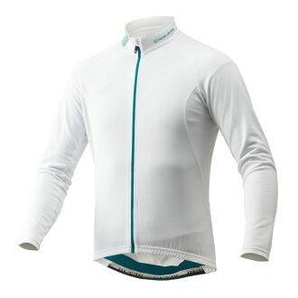 【7號公園自行車】日本 PEARL IZUMI 3000-BL-7 極簡保暖外套