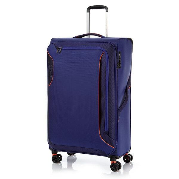 【加賀皮件】AT 美國旅行者 超輕量 APPLITE3系列 可擴充加大 布箱 旅行箱 31吋 行李箱 DB7