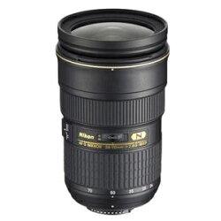 Nikon AF-S 24-70mm f2.8G ED大光圈變焦鏡 公司貨 ~~恆定光圈 變焦鏡皇 ★贈專業清潔套組