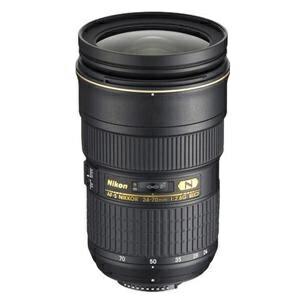 MY DC數位相機館:NikonAF-S24-70mmf2.8GED大光圈變焦鏡公司貨~~恆定光圈變焦鏡皇★贈專業清潔套組