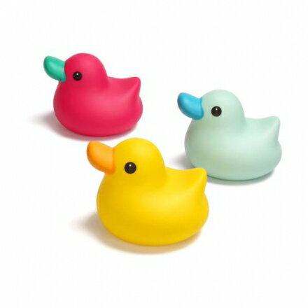 洗澡小鴨3色【六甲媽咪】