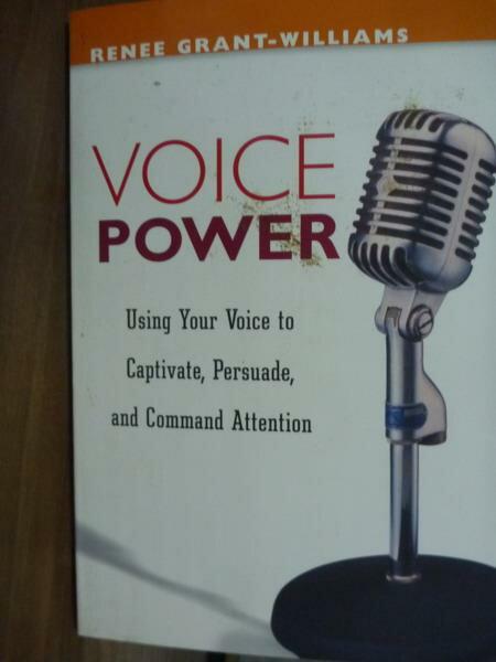 ~書寶 書T6/原文書_PDU~Voice Power_Grant~Williams