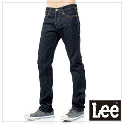 Lee 724中腰標準合身牛仔褲