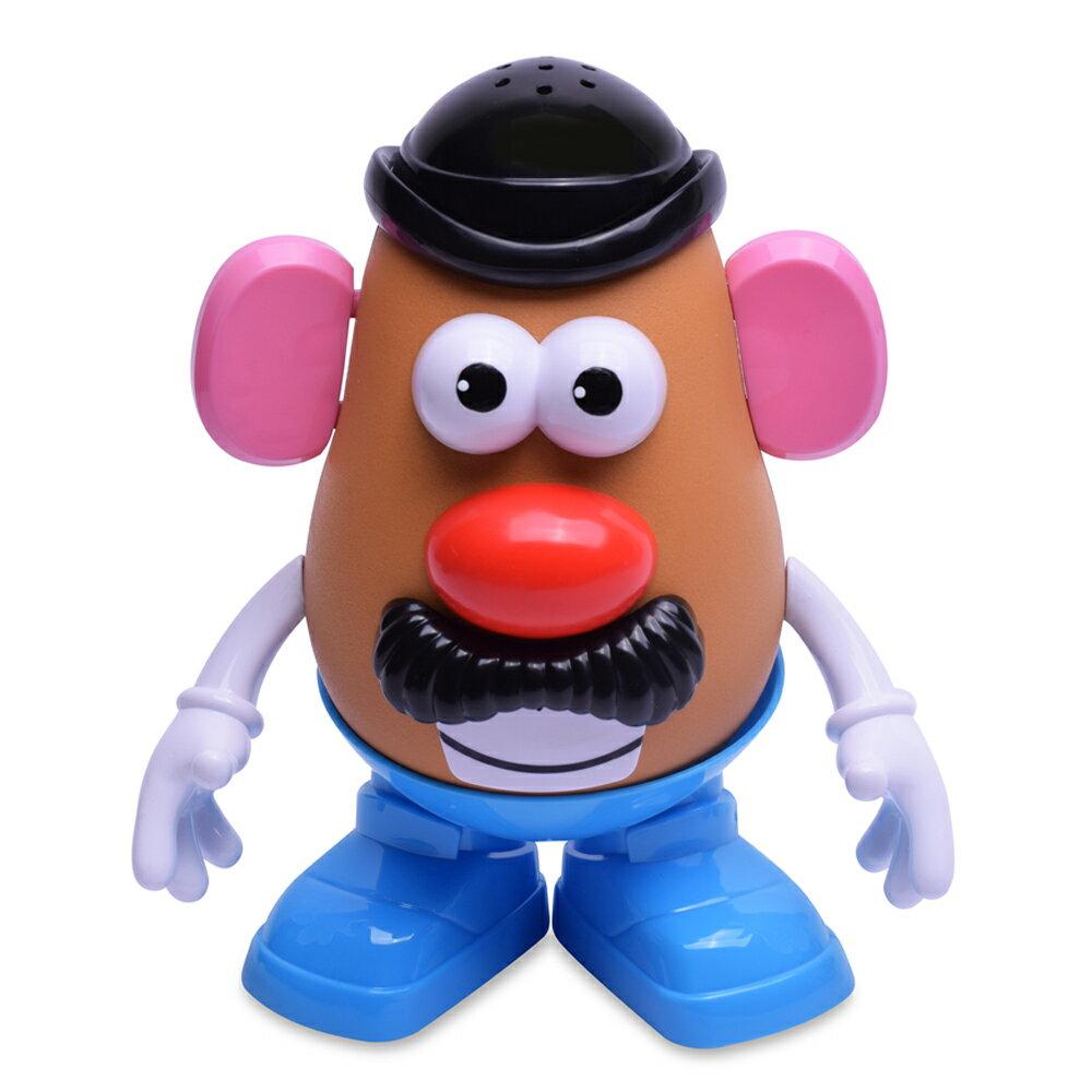 【 Mr. Potato Head 】蛋頭先生快遞