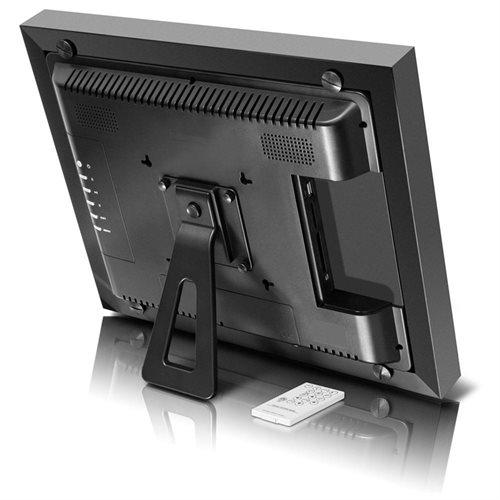 Aluratek 15 inch Digital Photo Frame with 256MB Built-in Memory 2