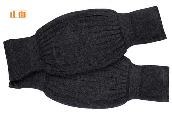 羊絨保暖護膝套(顏色隨機出貨)