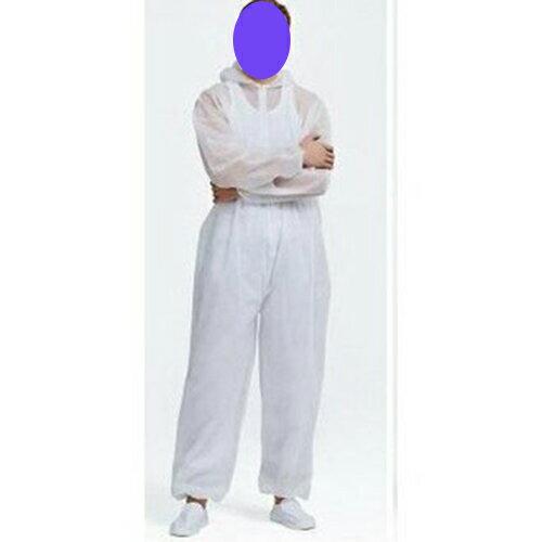 一次性防塵衣防護衣隔離衣防塵服防護服隔離服(非醫療用)限量特價/不織布/無紡布/重180g NG品一批