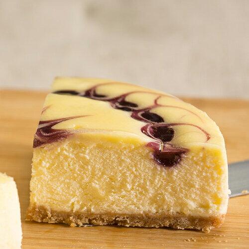 木匠手作★藍莓中乳酪蛋糕★ ▶全館消費滿499免運 1