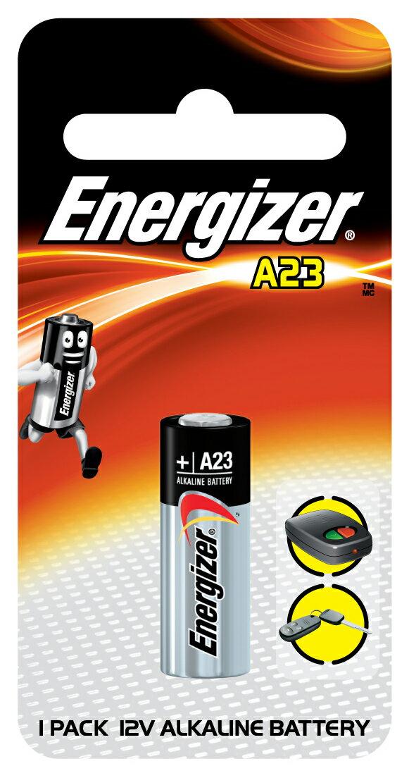 勁量12V汽車遙控器電池(A23)