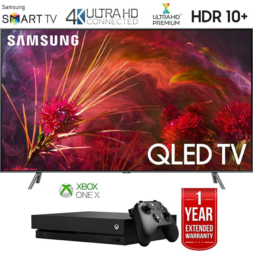 Walts TV: Samsung QN82Q6FN 82