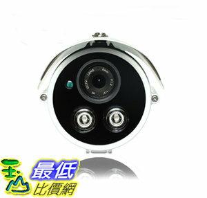[106大陸直寄] AHD同軸高清監控攝像頭 960P130萬安防紅外防水攝像機 IMX225晶片 4MM