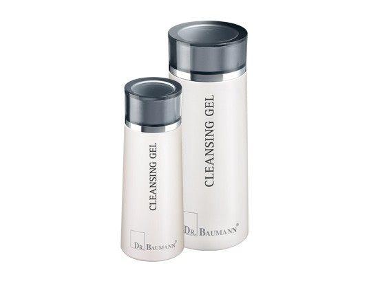 【德潮購】德國原裝 Dr.Baumann 寶曼 Cleansing Gel 肌能均衡潔膚蜜 200ml 現貨供應