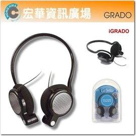 GRADO iGRADO 後罩式開放耳機