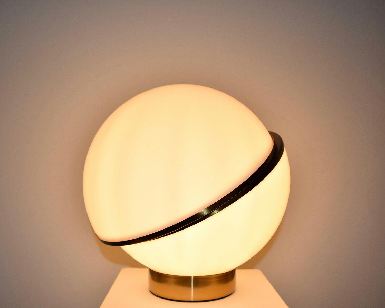 CRESCENT新月形桌燈-BNL00131 3