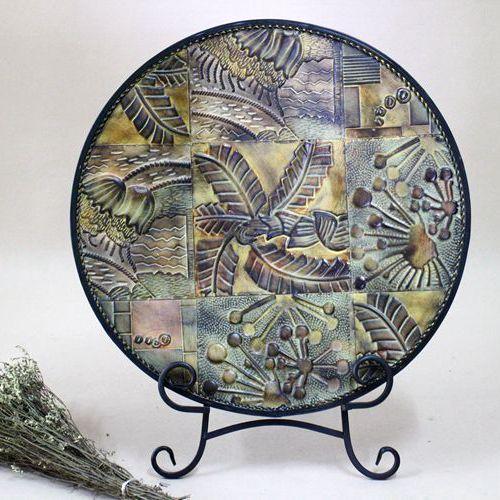 歐式擺件 鐵藝擺件 招財開業禮品 家居裝飾品 櫥窗陳列 喬遷禮品1入
