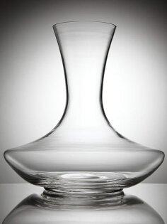 《RONA樂娜》飛碟壺形醒酒器1500ml(1入)
