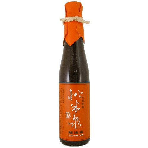 【桃米泉】蔭油膏 420g