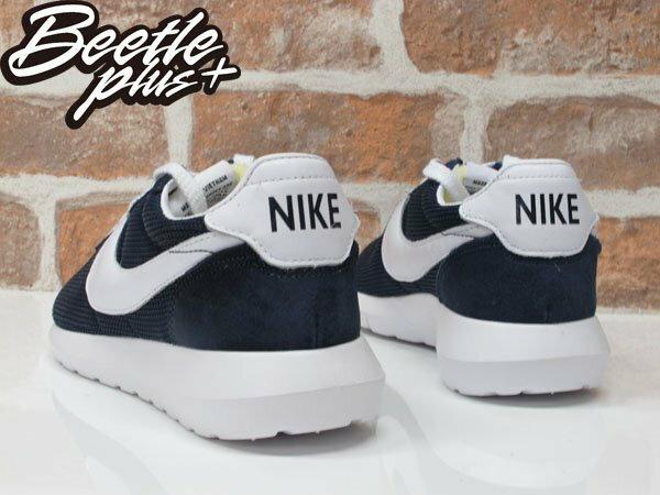 BEETLE NIKE ROSHE LD-1000 藍白 經典 阿甘鞋 藤原浩 平民版 慢跑鞋 802022-401 2