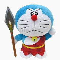 小叮噹週邊商品推薦哆啦A夢 2016年電影版絨毛玩具/788-673