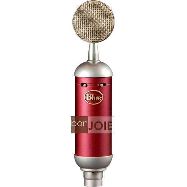 bonJOIE 品味決醒:::bonJOIE::美國進口BlueSparkSL專業麥克風(全新盒裝)MicrophonesLarge-DiaphragmCondenserMicrophoneMIC