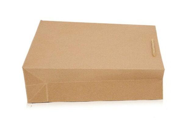 50個牛皮紙袋專屬賣場下單連結免運費
