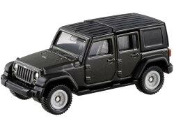 【崑山玩具x日韓精品】TOMICA 80號 Jeep 吉普車