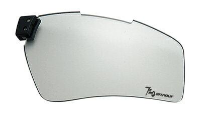 【【蘋果戶外】】720armour L304B2-F76 PX A-trak Dart 淺灰色變色片 替換鏡片 飛磁換片 備片 夜間配戴