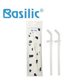 『121婦嬰用品館』貝喜力克 Basilic 替換型吸管2入(D148) 0